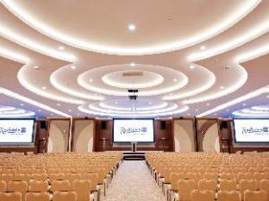 Tentang Radisson Blu Resort & Congress Centre Sochi (Radisson Blu Resort & Congress Centre Sochi)