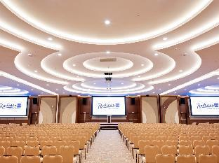 Фото отеля Radisson Blu Resort & Congress Centre Sochi