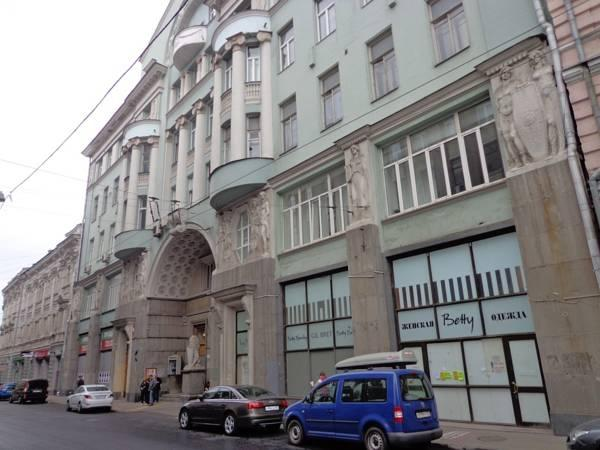 Hostel San Francisco