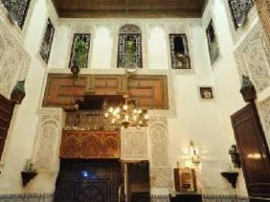 Dar Lalla Kenza House