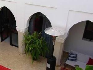 Riad Shanima Spa