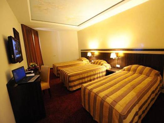 Review Rive Hôtel