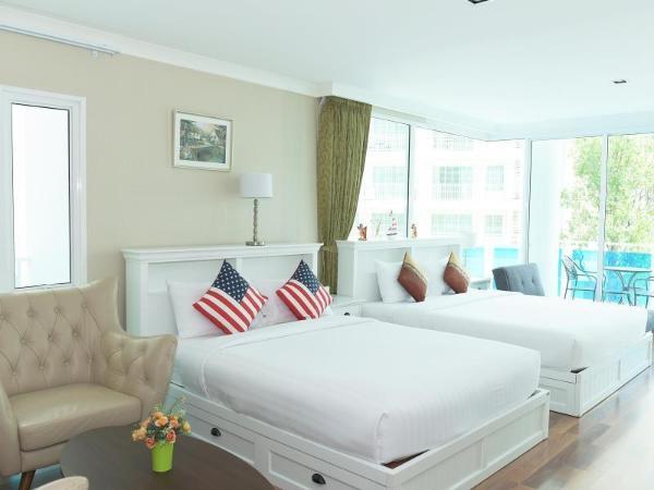 My Resort Huahin by Grandroomservices E205 Hua Hin