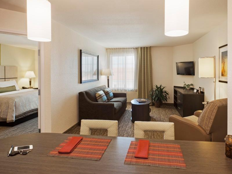 Candlewood Suites Houston   Spring