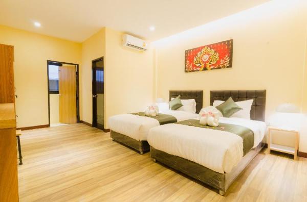 My Living Place Nathon Koh Samui