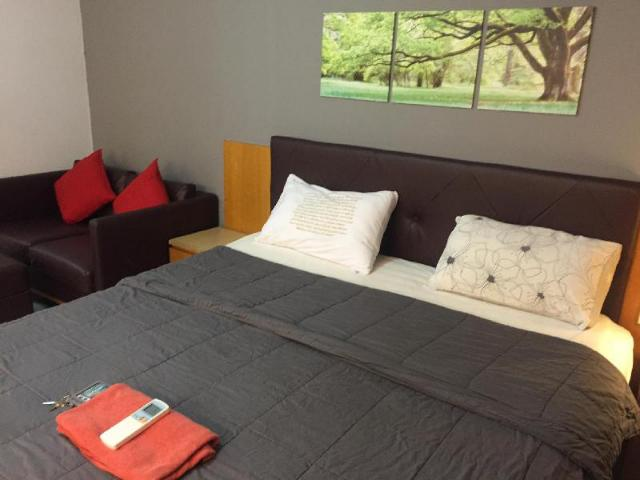 Savi Rooms Super deluxe(1) nr BKK/Piyavet hospital – Savi Rooms Super deluxe(1) nr BKK/Piyavet hospital
