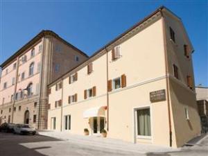 Palazzo Ruschioni Hotel