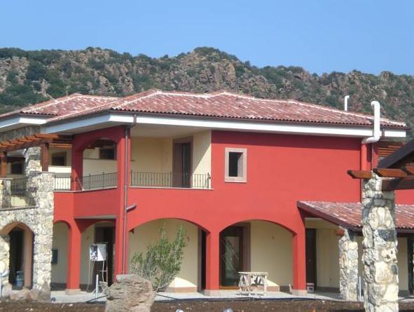 Hotel Sa Cheya Relais And Spa