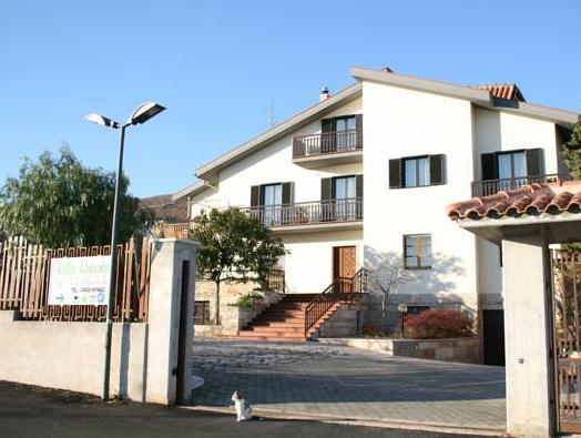 Villa Ruberto