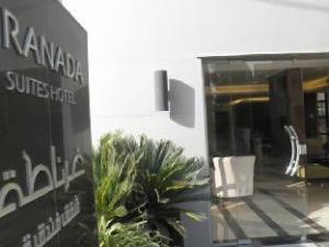 Granada Hotel Suites