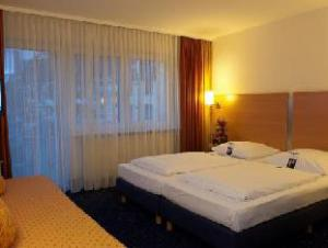 À propos de Favored Hotel Plaza (Best Western Hotel Plaza)