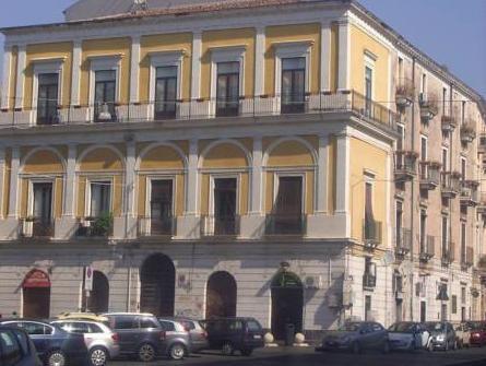 BandB Al Teatro Massimo