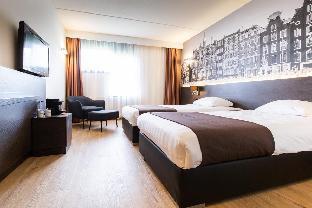 阿姆斯特丹阿姆斯特爾堡壘酒店