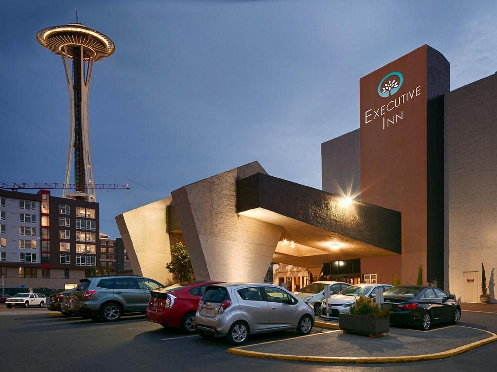 Executive Inn By The Space Needle