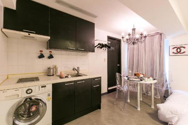 Atelier guest house 302 Seoul