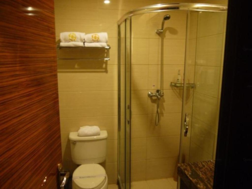 7 Days Inn Beijing Huamao Center Branch Beijing Zhong Tian Holiday Inn Hotels Book Now