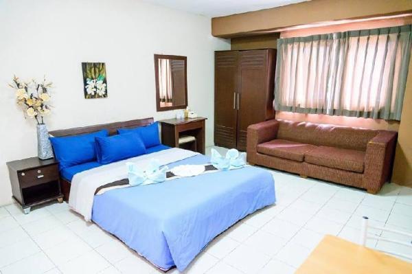bansuayapartment@hotel Rattanathibet Nonthaburi