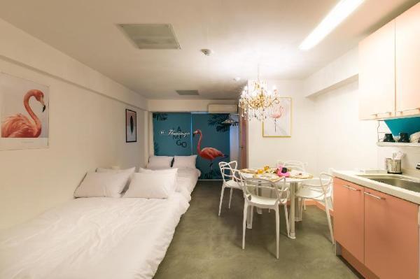 Atelier guest house 304 Seoul