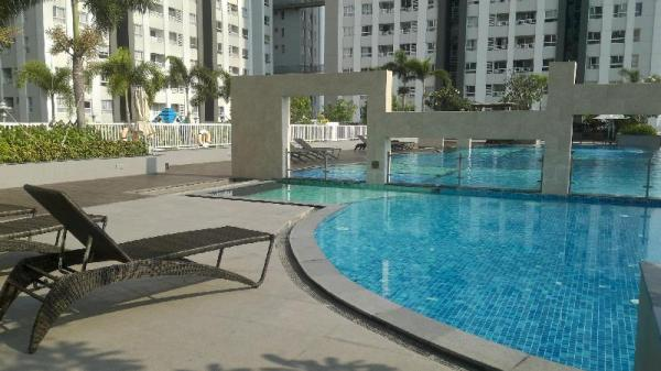 Brand-new Spacious 3BR Apartment with great views Ho Chi Minh City