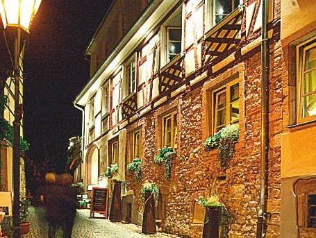 Die Reichsstadt   Hotel Und Restaurant