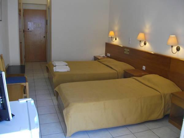Andreolas Beach Hotel Zakynthos Island