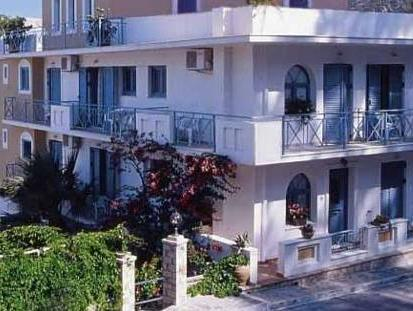 Hotel Avlakia