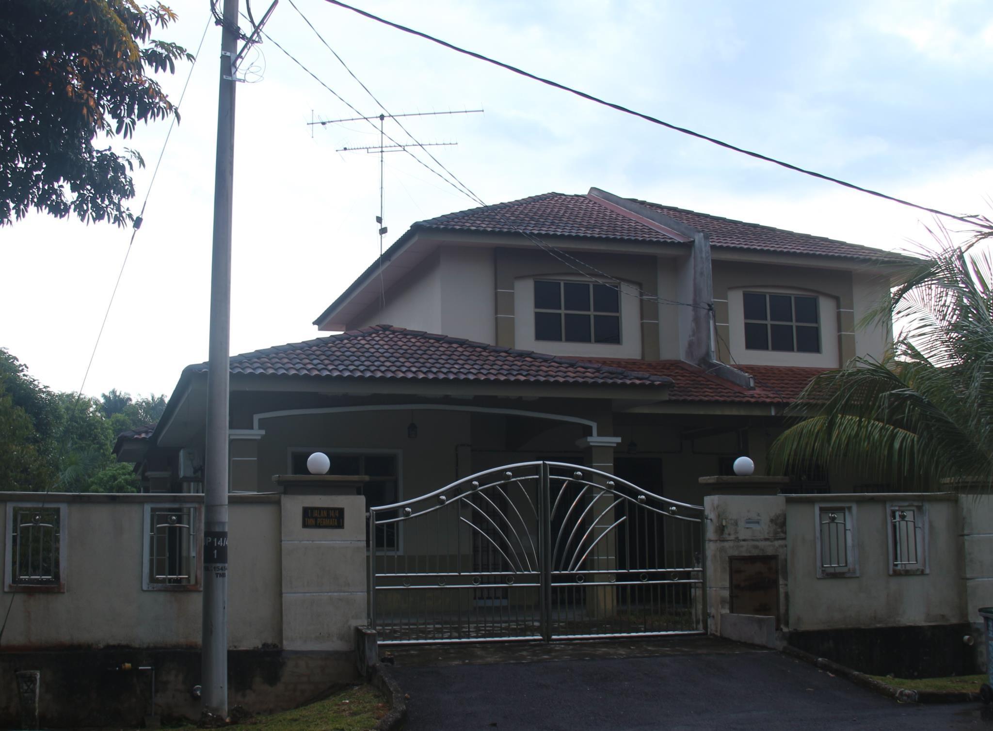 Happy Jamin House 1