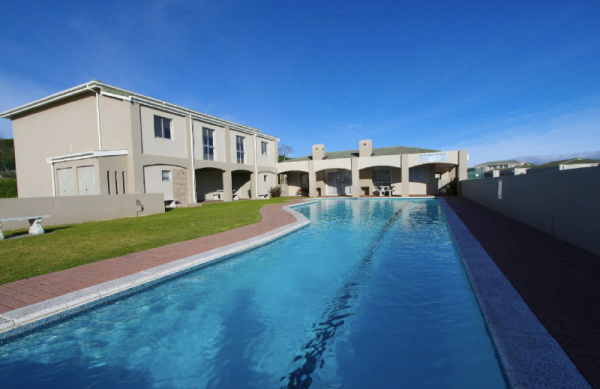 Big Bay Beach House Cape Town