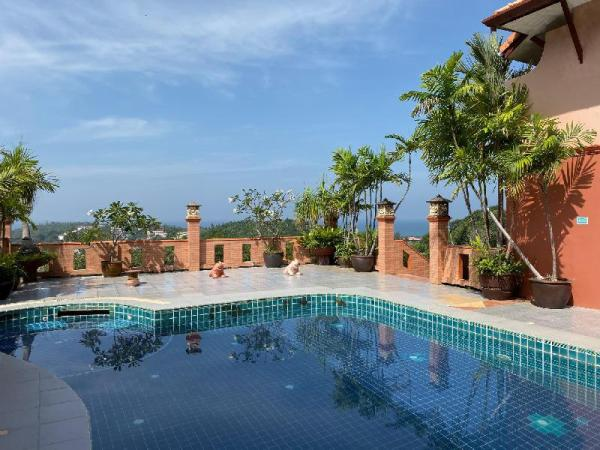 Baan Kongdee Sunset Resort Phuket