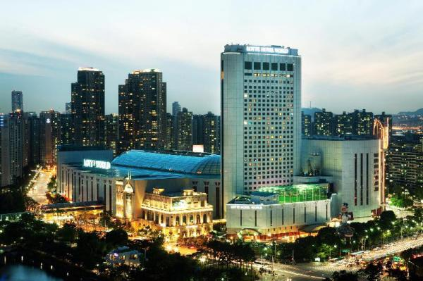 Lotte Hotel World Seoul