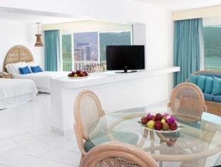 Hotel Calinda Beach Acapulco Guerrero Mexico