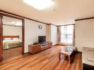 Millatel Chereville Serviced Apartment