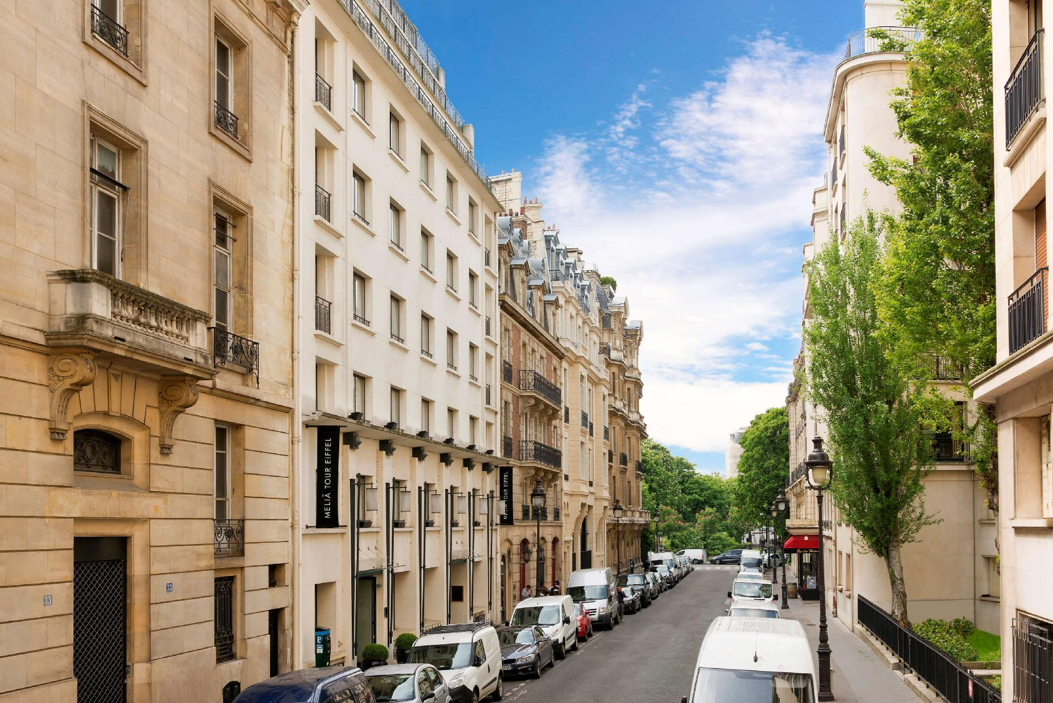 Melia Paris Villa Marquis