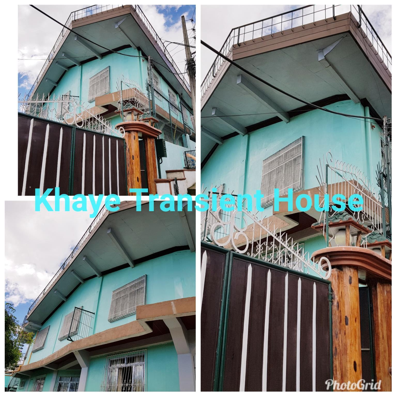 Khaye Transient House