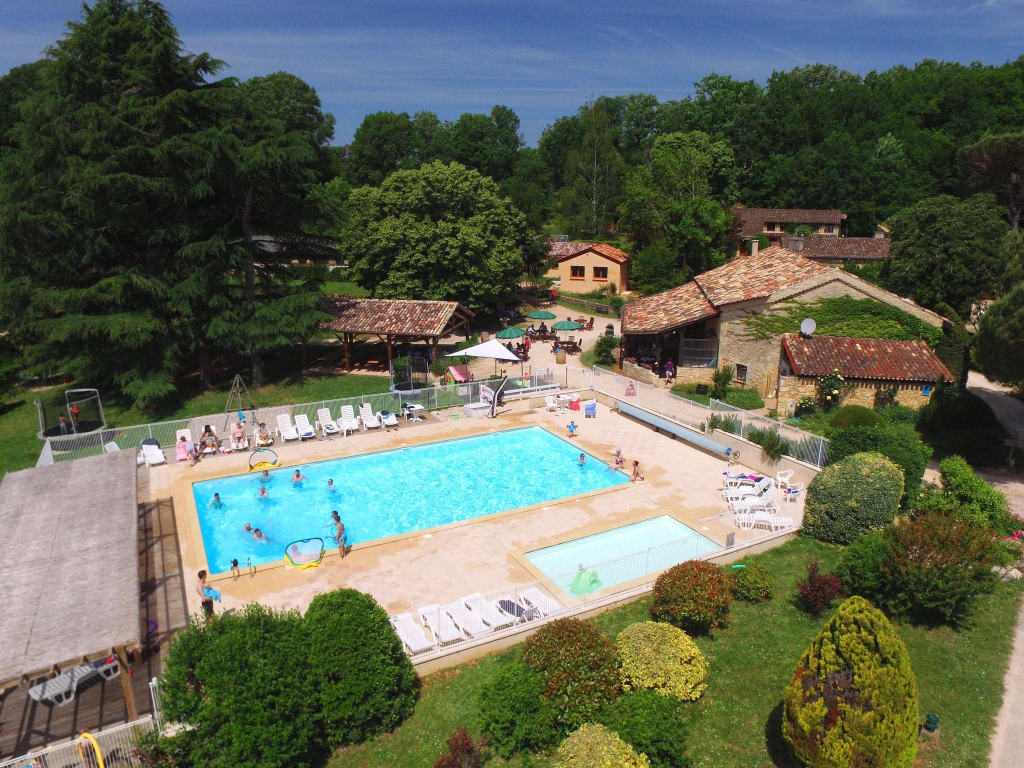 Dordogne Holiday Resort **** House 2 4 Pers  1