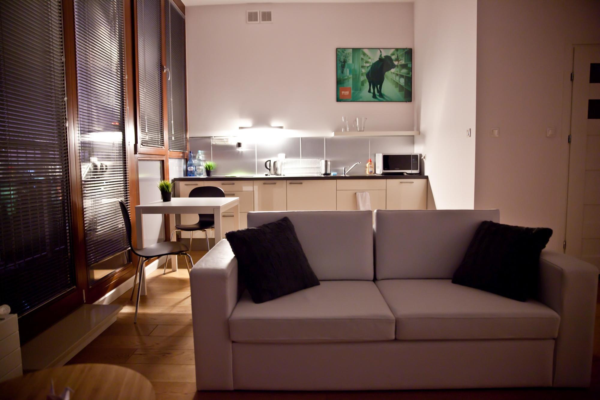 Apartament Chodkiewicza I
