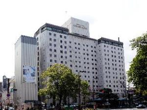 關於西鐵大飯店 (Nishitetsu Grand Hotel)