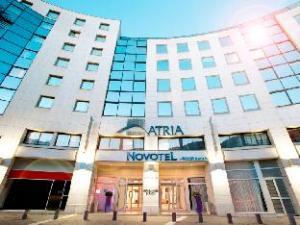 Novotel Paris Sud Porte de Charenton Hotel