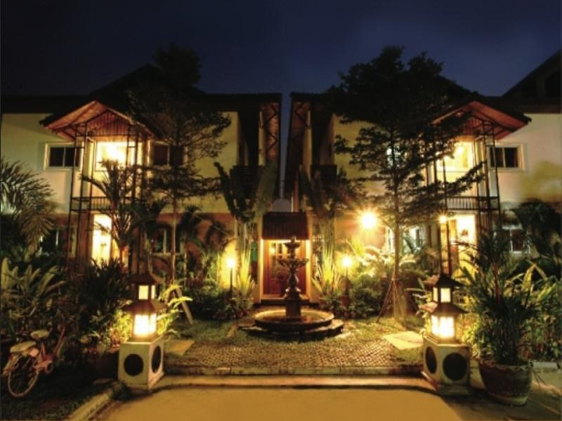 The Palm Resort