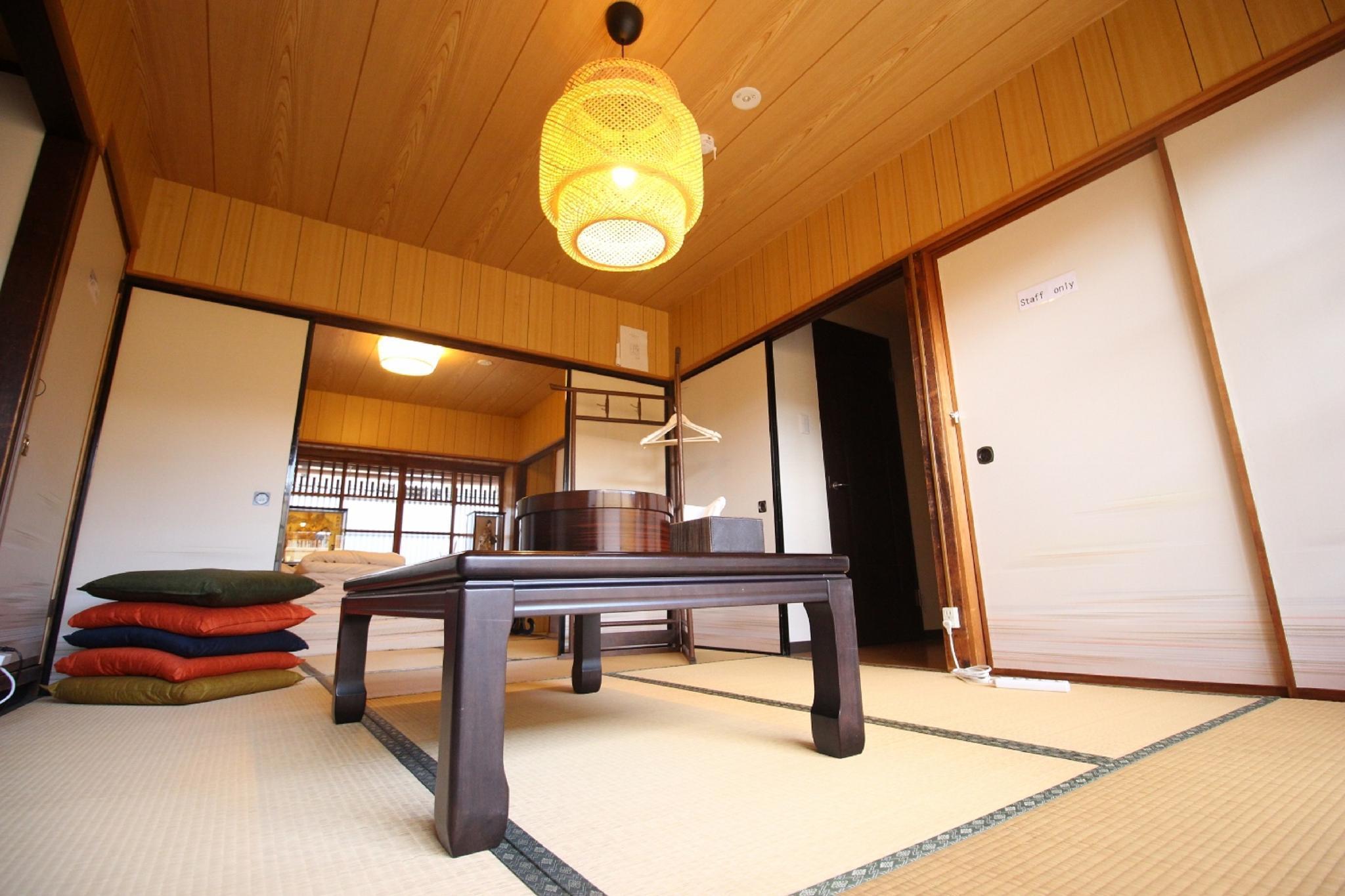 Kiyomori No Baika