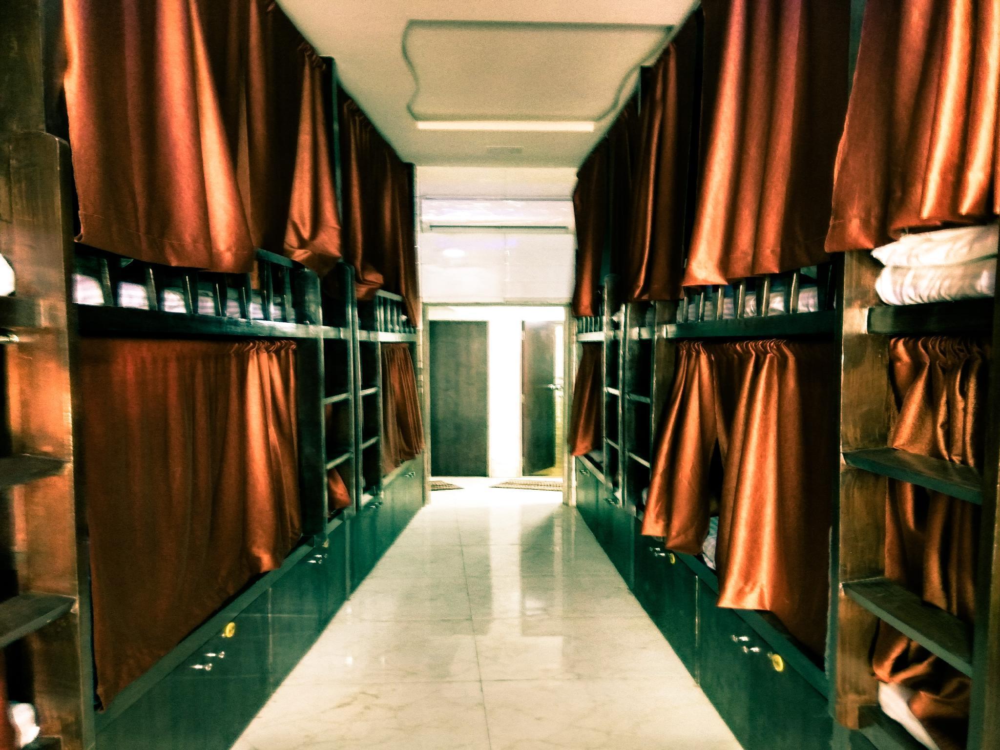 Asalpha Dormitory