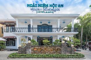 Khách Sạn Hoài Niệm Hội An