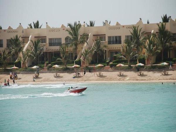 Lafontaine Sunset Beach Hotel Jeddah