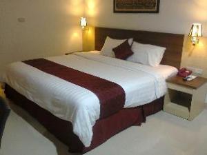 ホテル バンダラ シャリア ランプン (Hotel Bandara Syariah Lampung)