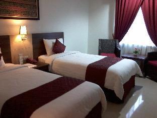 Hotel Bandara Syariah Lampung