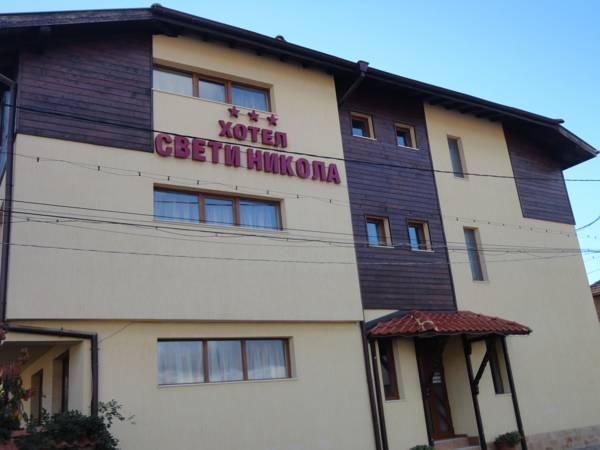 Hotel Saint Nicola