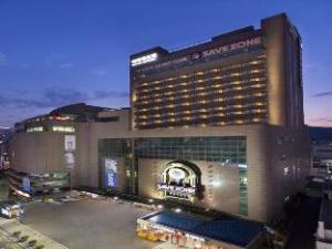 Libero Hotel Haeundae (Libero Hotel Haeundae)