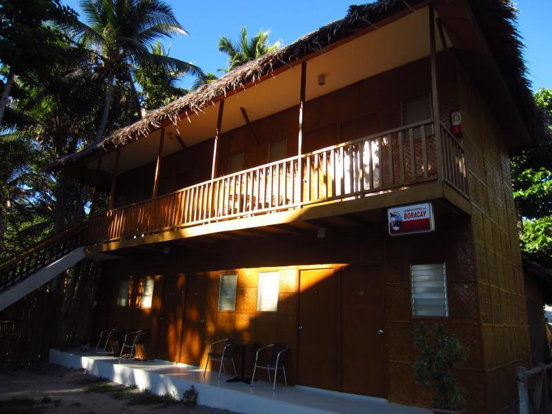 Lakbayan Hotel Boracay