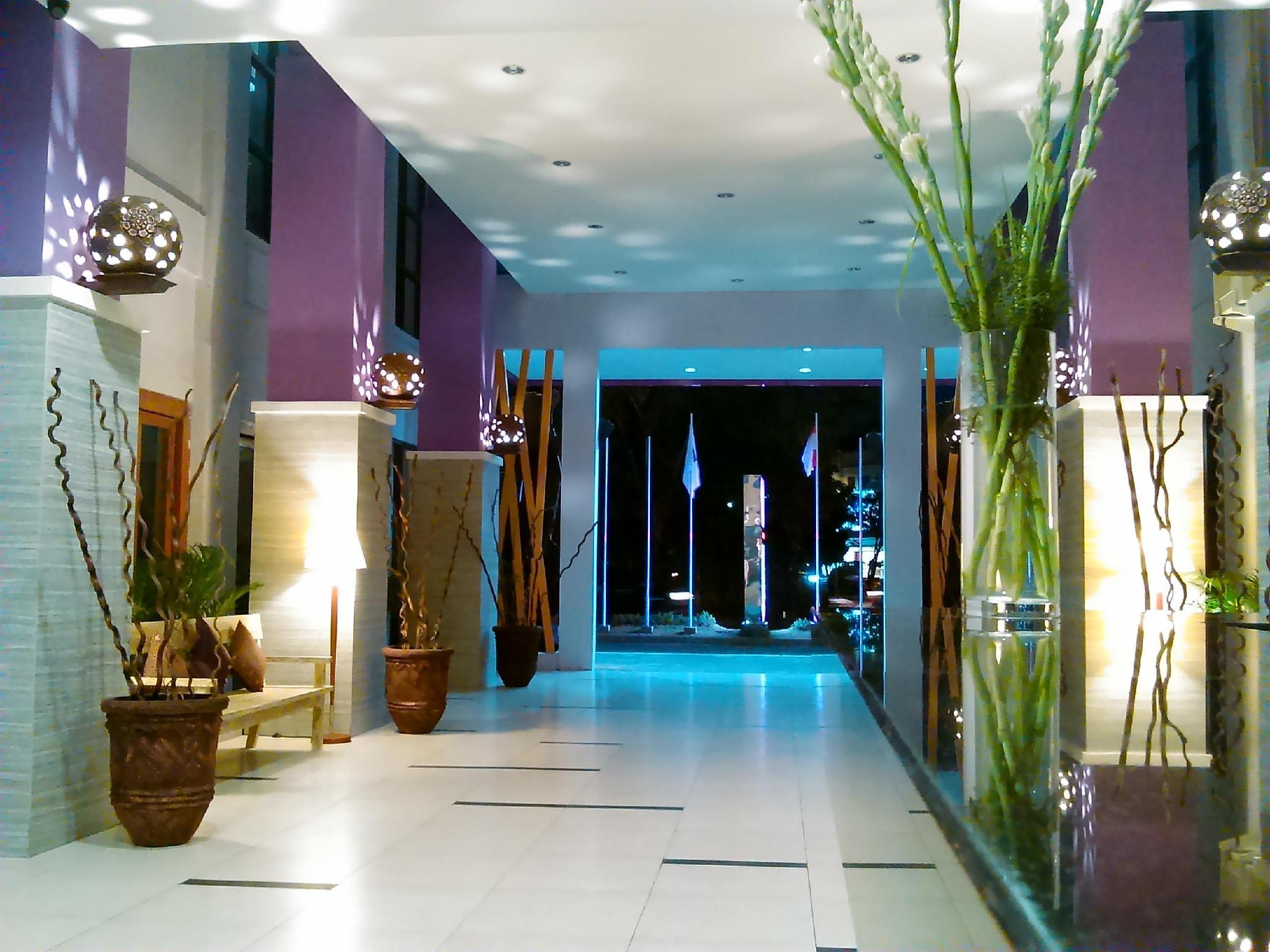 Kuta Central Park Hotel