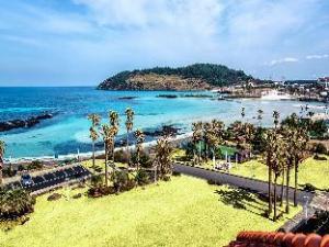 關於濟州陽光飯店 (Sunshine Hotel Jeju)